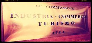 Commissione Industria