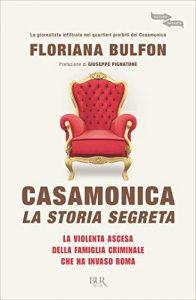 Copertina del libro di Floriana Bulfon