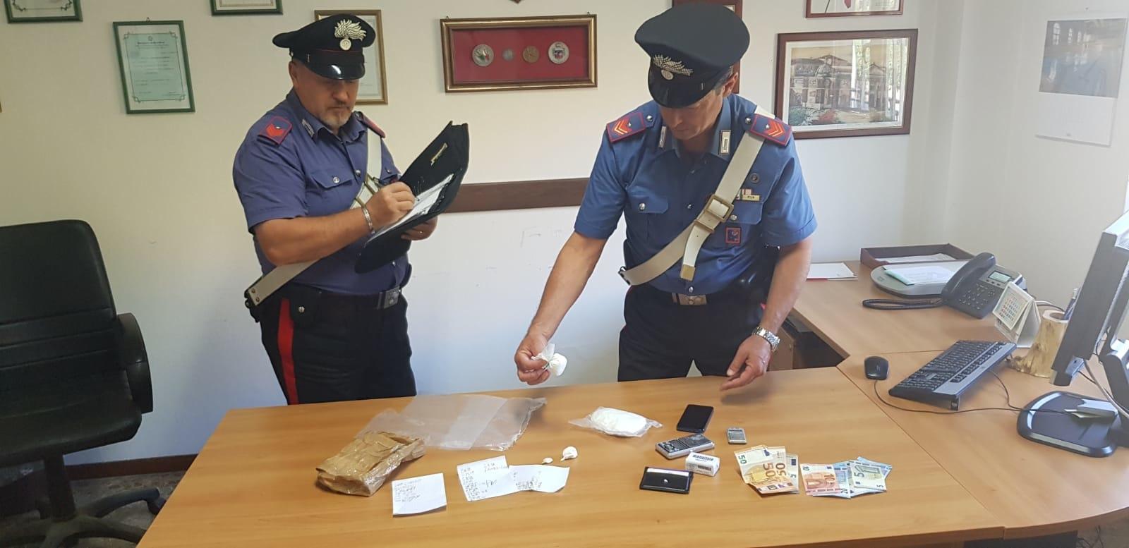 Cori Carabinieri