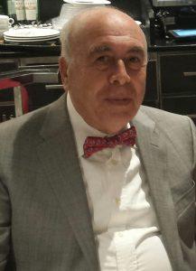 Franco Ferraiuolo, Sindaco di Ponza