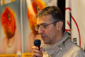 Gianni Girotto, Presidente della Commissione Industria del Senato della Repubblica