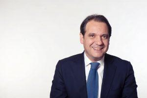Giuseppe Di Rubbo, ex Assessore lavori pubblici (Giunta Di Giorgi)