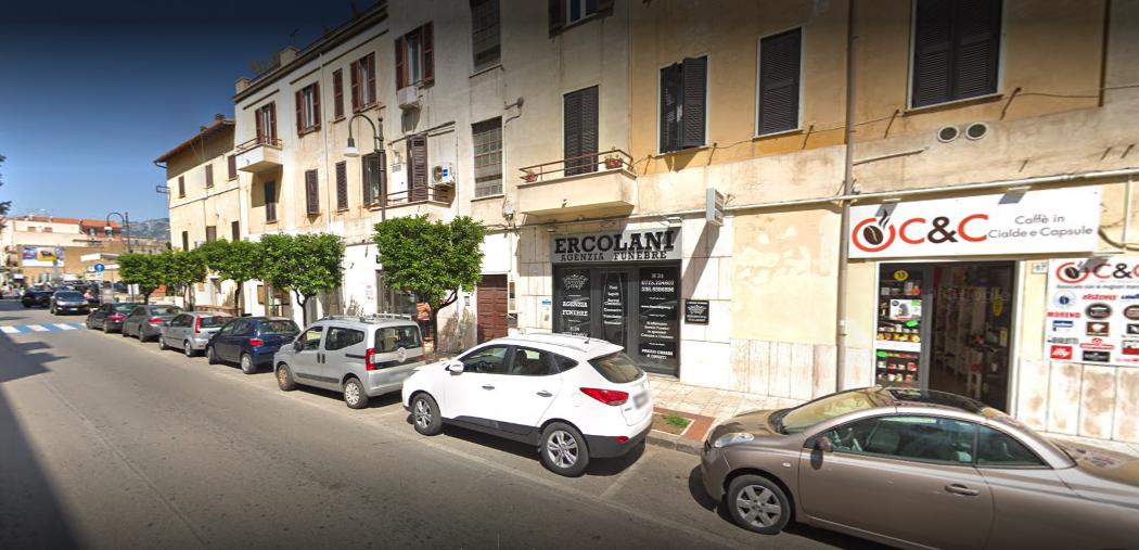 L'Agenzia Ercolani
