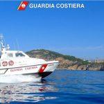 Intervento guardia costiera