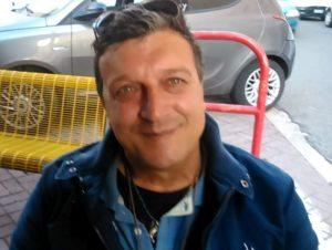 Raffaele Rizzo (foto da Frosinone Today)