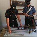 baionette spade coltelli