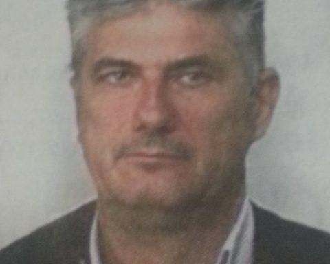 Carmine Domenico Nocera
