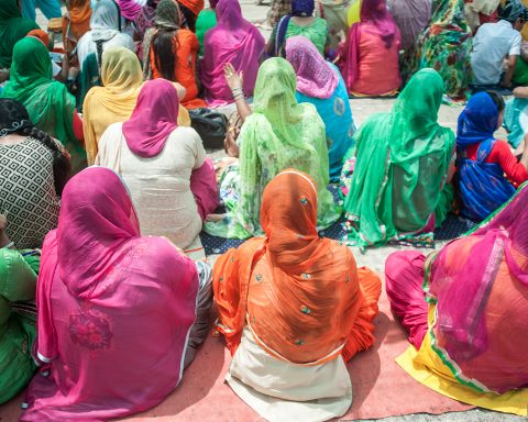 donne sikh