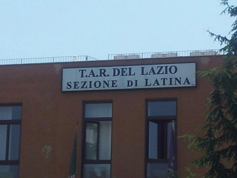tar lazio latina