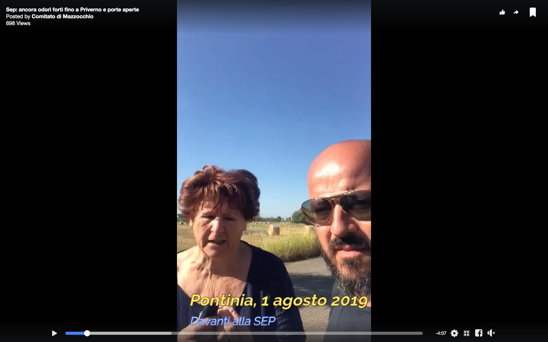Comitato di Mazzocchio - Luigi Cellini