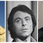 Damiano Coletta, il cantautore Peppino Gagliardi ed Enrico Forte
