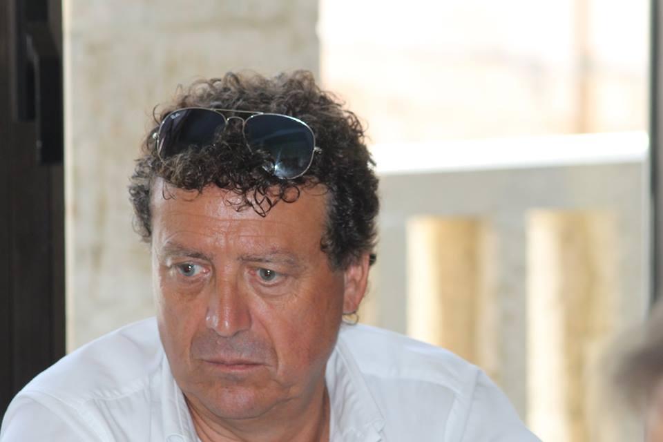 Gianni Percoco