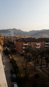 Zona La Valle, Terracina