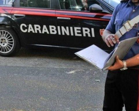 Carabinieri del Nucleo Operativo Radiomobile