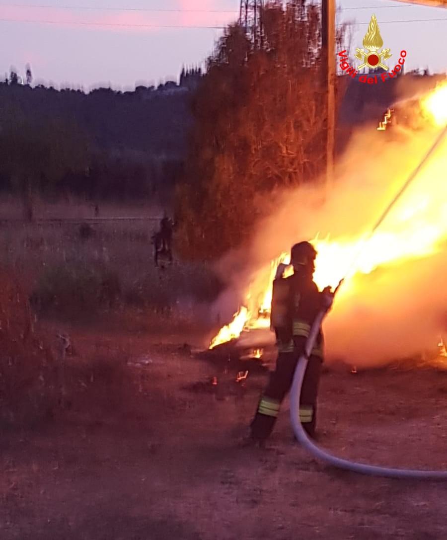 Priverno a fuoco