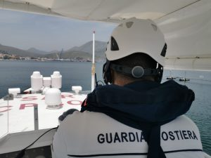 guardia costiera Gaeta 2