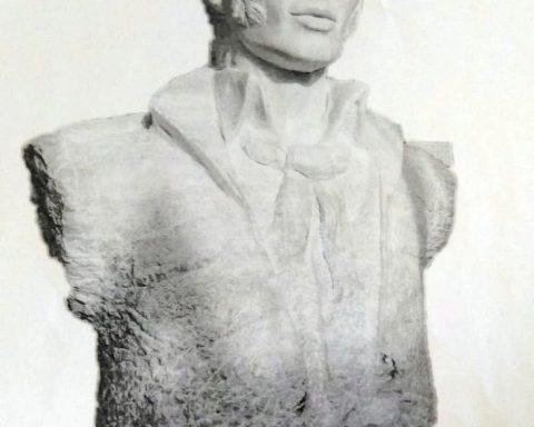 Busto di Fra' Diavolo