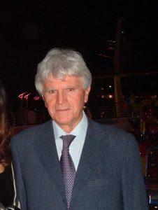 Benito Di Fazio (foto da Radioluna)