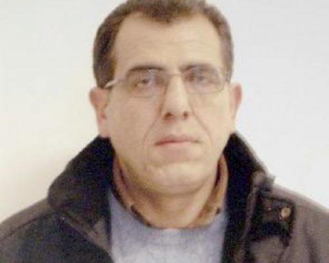 Carmelo Giovanni Tripodo