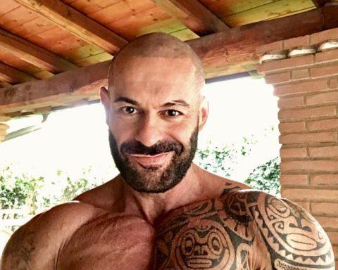 Davide Barberis