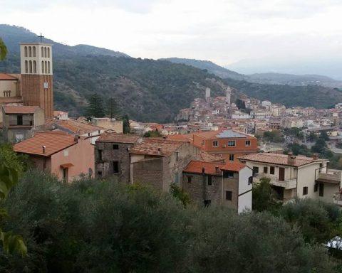 Foto dal gruppo Facebook Noi per Santi Cosma e Damiano e Castelforte
