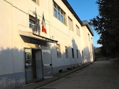 Istituto comprensivoMarco Emilio Scauro di Minturno