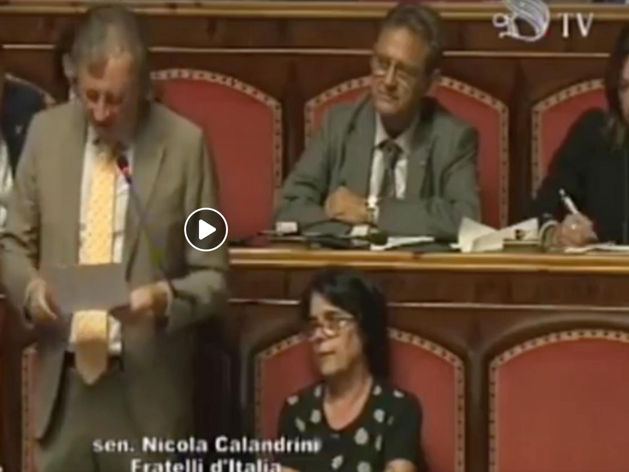 Nicola Calandrini