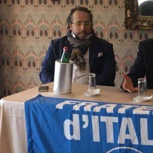 Pasquale Cardillo Cupo, consigliere comunale di Formia