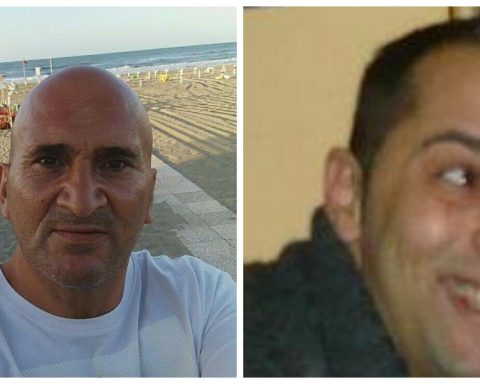 Renato Barbieri e Alessandro Sinisi