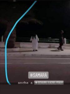Samara Scauri