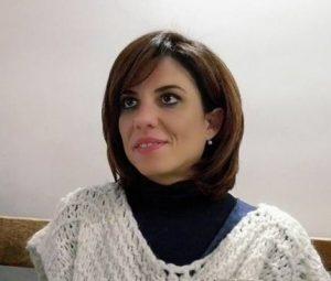 Sindaco di Pietravairano, Marianna Di Robbio