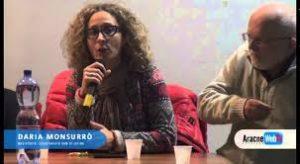 Sostituto procuratore Daria Monsurrò