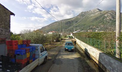 Via Ponte Rotto