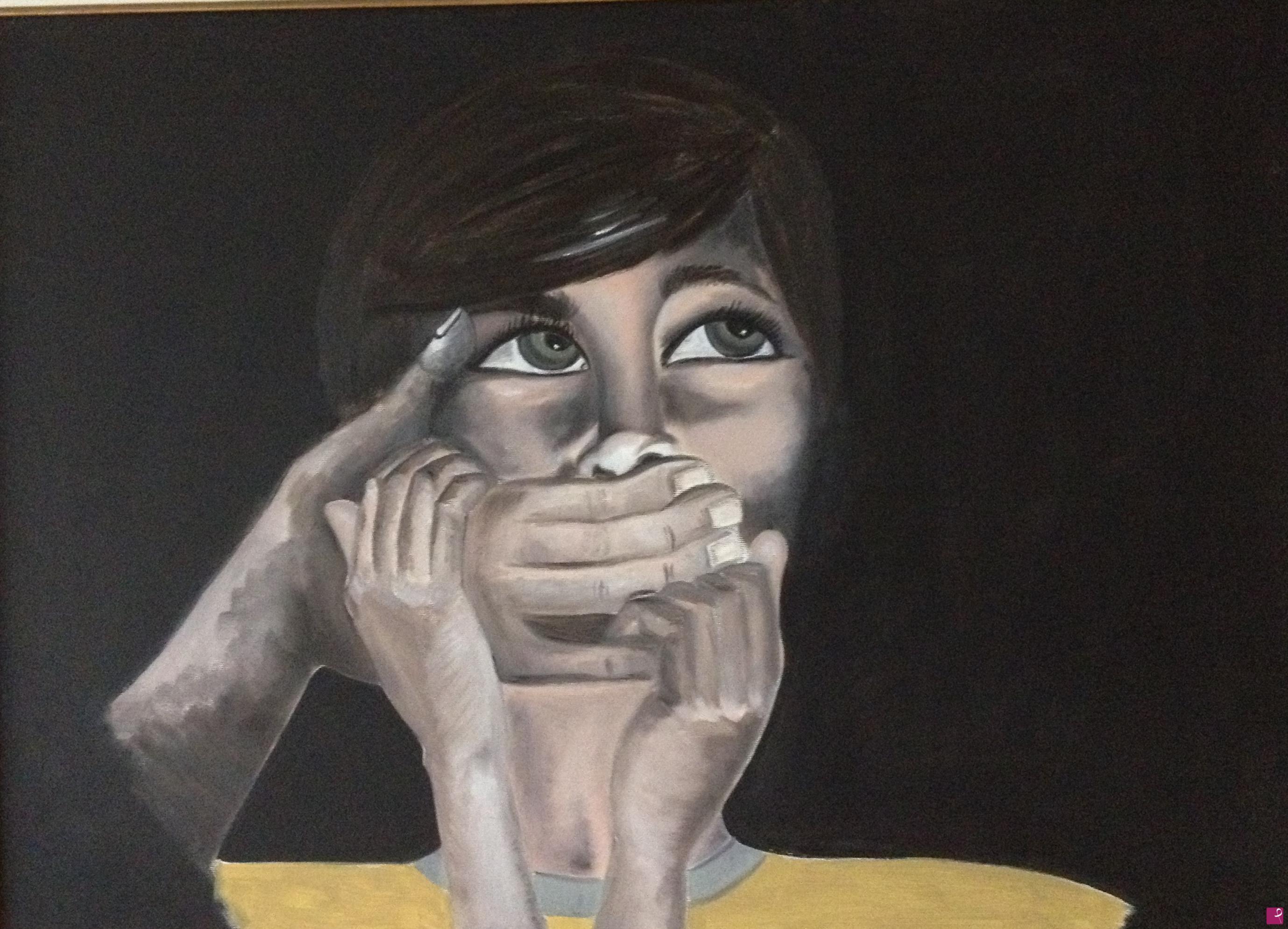 Violenza sui minori (di Loretta Dugo)