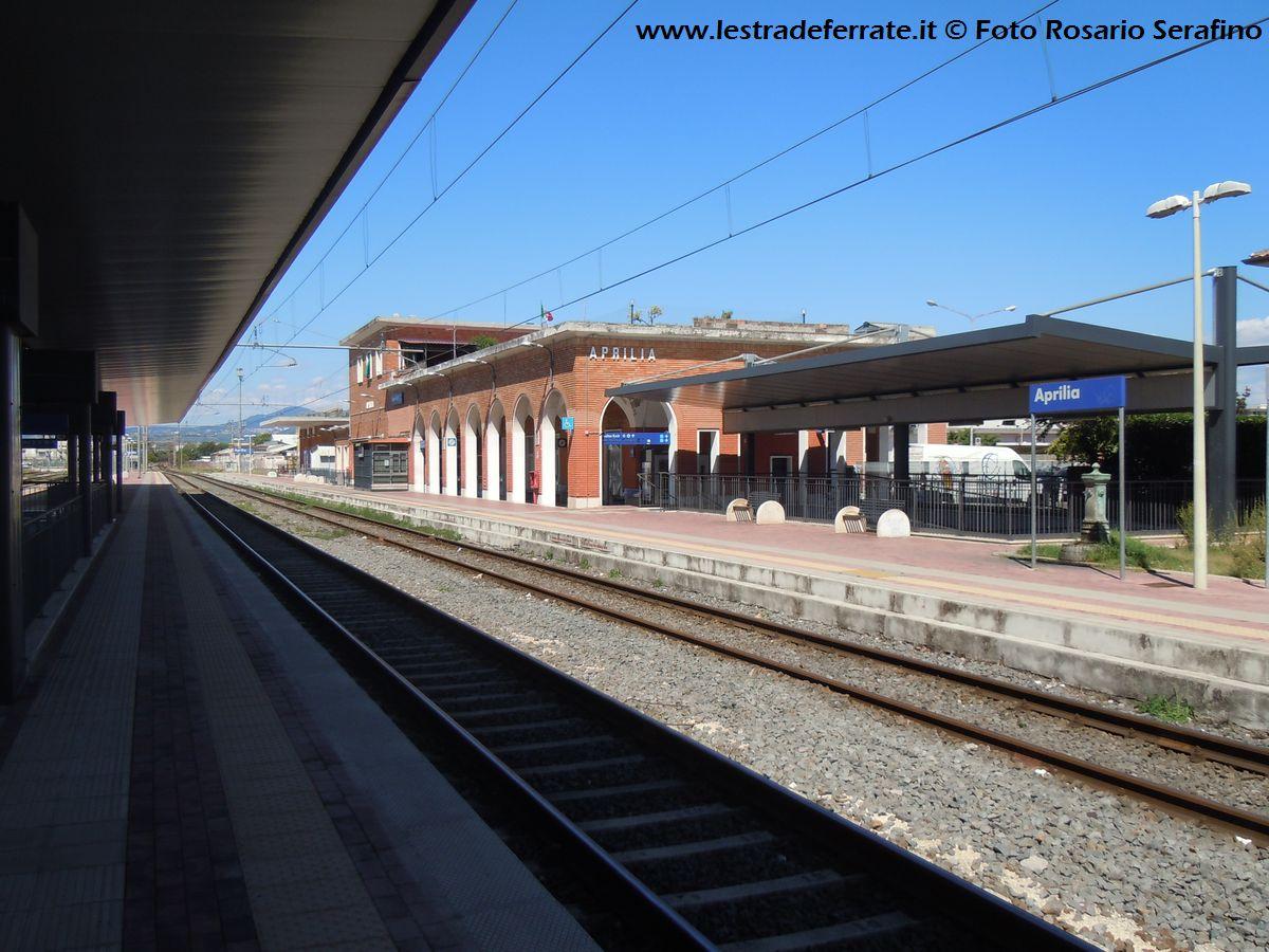 aprilia Stazione