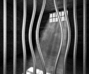 carceri a Latina