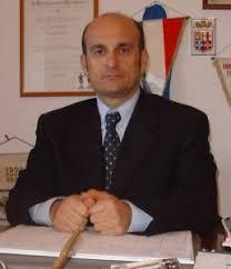 Giancarlo Cardillo, sindaco di Castelforte