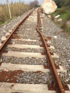 treno fantasma