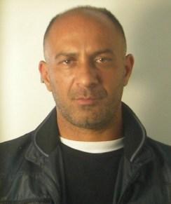 Armando Di Silvio, detto Lallà (foto d'archivio)