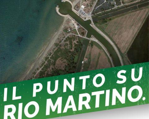 Il punto su Rio Martino