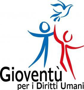 Il simbolo di Gioventù per i diritti umani