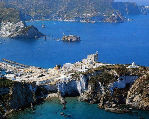 Isola-di-Ponza