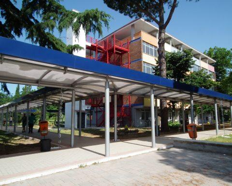 Istituto San Benedetto