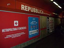 Stazione Repubblica