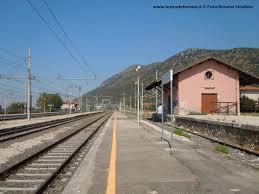Stazione di Sezze
