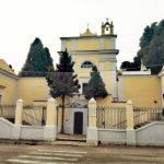 cimitero di Gaeta
