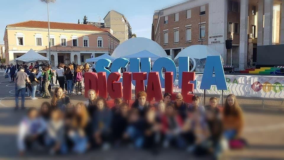#futuralatina in piazza del popolo da 22 al 24 ottobre 2019