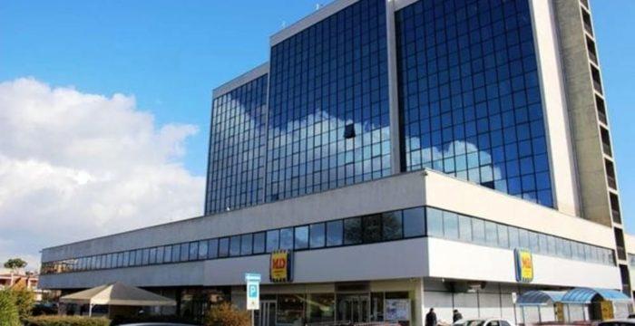 Agenzia delle Entrate di Frosinone (foto da www.area-c.it)