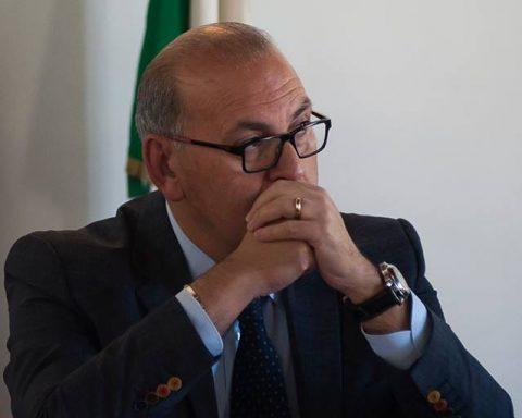 Antonio Fargiorgio
