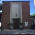 Chiesa San Francesco d'Assisi di Borgo Montenero